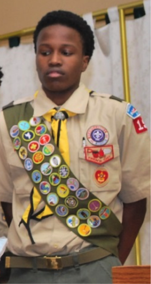 Historic Houston Boy Scout Troop Continues To Flourish